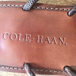 Cole Haan Shoes - Cole Haan Strappy Sandal